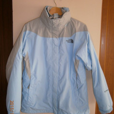 Geaca The North Face HyVent, dama marimea L - Stare excelenta - Imbracaminte outdoor The North Face, Marime: L, Geci, Femei