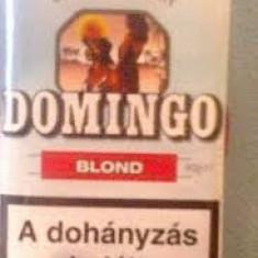 Tutun - Domingo blond 40g (Metrou Eroii Revolutiei-Timpuri Noi.Nu livrez in provincie)