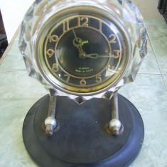 CEAS MAJAK RUSESC, FUNCTIONEAZA PERFECT ! - Ceas de masa