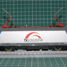 Locomotiva electrica BR185 marca Piko scara HO(3765) - Macheta Feroviara, 1:87, Locomotive