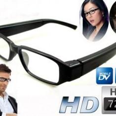 Camera spion - Ochelari spion cu camera 720P HD DVR Video
