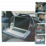 MASA, MASUTA PLIABILA AUTO PENTRU LAPTOP SAU ALIMENTE - Masa Laptop
