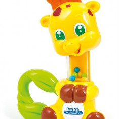 Zornaitoare Girafa - Jucarie zornaitoare Clementoni