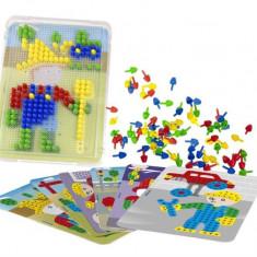 Mozaic 10 Mm Miniland - Jocuri arta si creatie