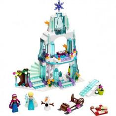 Castelul Stralucitor De Gheata Al Elsei 41062 - LEGO Disney Princess