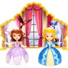 Papusa Mattel - Disney Sofia - Surorile Dansatoare
