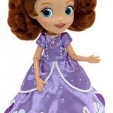 Papusa Disney Printesa Sofia Muzicala