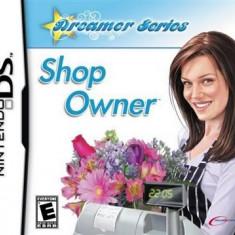 Sight Training Nintendo Ds - Jocuri Nintendo DS