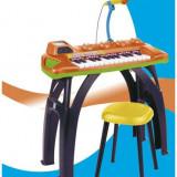 Orga Electronica Odisea, Cu Microfon