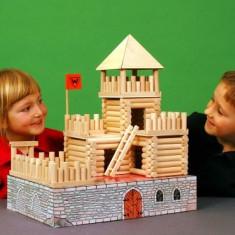 Vario Fort - Walachia - Jocuri Seturi constructie
