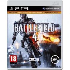 Battlefield 4 Limited Edition Ps3 - Jocuri PS3 Electronic Arts
