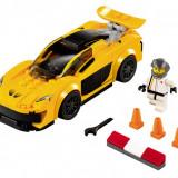 "Legoâ® Speed Champions Mclaren P1â""¢ - 75909 - LEGO Technic"