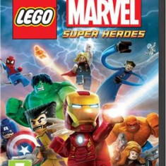 Lego Marvel Super Heroes Pc - Jocuri PC