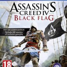Assassin's Creed Iv Black Flag Ps4 - Jocuri PS4
