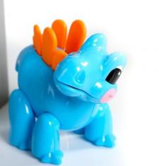 Jucarie Dinosaur Stegozaur First Friends Tolo - Jucarie zornaitoare TOLO Toys