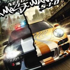 Need For Speed Most Wanted Psp - Jocuri PSP Electronic Arts