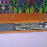 Aparat radio - PRET BOMBA - RADIO ATLANTIC STARE BUNA DE FUNCTIONARE, PRINDE ANTENA SATELOR