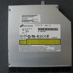 Hitachi/LG GT20F 8x DVD±RW Notebook SATA Optical Drive - Unitate optica laptop