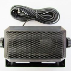 Difuzor Extern pentru statii radio CB - Boxe auto, 0-40W