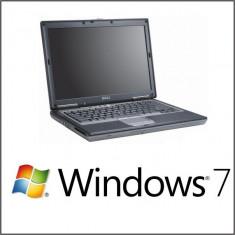 Laptop Dell, Intel Core 2 Duo, 2001-2500 Mhz, Sub 15 inch, 2 GB, 160 GB - LAPTOP REFURBISHED DELL D630 CORE2DUO T7250 2.0GHZ CU LICENTA WINDOWS 7 PRO