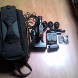Camera video sony hvr v1e