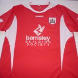 Tricou fotbal BARNSLEY FC (Anglia)