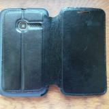 Vand telefon Alcatel One Touch 3040G, Negru, <1GB, Neblocat, Single SIM, Single core