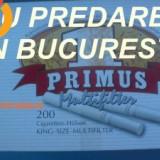 Foite tigari - APARAT INJ. ANGEL / PLUS Tuburi tigari Primus Multifilter 10 x 200 buc.