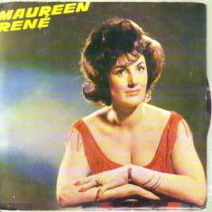 Vinil - Maureen Rene - Muzica Rock & Roll electrecord