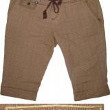 Pantaloni dama, Scurti - Pantaloni scurti FISHBONE (dama S spre M) cod-700423