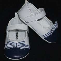 Pantofi copii, Fete, Piele sintetica - Pantofi prewalker pentru fete SWEET ELEGANCE