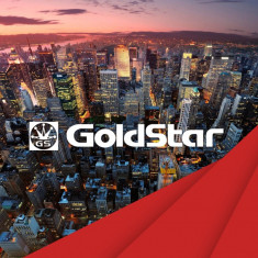 TV color GOLDSTAR - Televizor CRT Daewoo