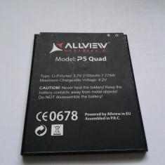 Acumulator Allview P5 QUAD / Baterie swap . POZE REALE, Li-ion