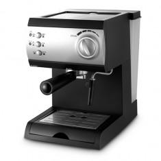 Espressor automat - Espressor cafea Arielli KM-150 BS 1050W 1.5 litri Negru