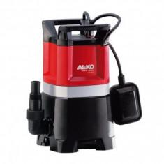 Pompa submersibila AL-KO Drain 12000 Comfort - Pompa gradina