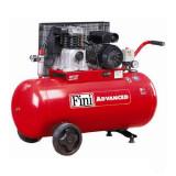 Compresor cu piston Fini - MK102-100-3M - Compresor electric