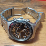 Vand Ceas Swatch Irony Model rar - Ceas barbatesc Swatch, Lux - sport, Quartz, Inox, Tahimetru