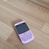 Telefon mobil Sony Ericsson, Rosu, 2GB, Neblocat, Fara procesor, 256 MB - Sony Ericsson CK13i TXT ( Defect - soft?)