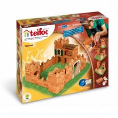 LEGO Technic - Set de constructie din caramizi Castel Teifoc