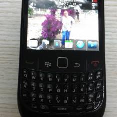Telefon mobil Blackberry 8520, Vodafone - BlackBerry Curve 8520 vodafone (LM02)