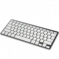 Omega Tastatura Mini bluetooth alba OKB003