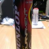 Minge tenis de camp - Minge de tenis cu cutie Dunlop