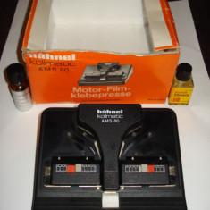 Hahnel kollmatic AMS 80 Motor - Film - klebepresse - Accesoriu Proiectie Aparate Foto