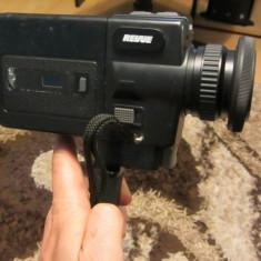 Aparat Filmat - Camera video vintage Revue CX-20 defecta