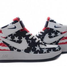 Ghete barbati - Ghete Nike Air Force America