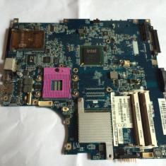 PLACA DE BAZA LENOVO 3000 N200 IEL10 LA-3451P PORNESTE NU AFISEAZA FARA INTERV - Placa de baza laptop Lenovo, DDR2