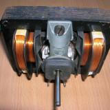 Motor magnetofon Grundig