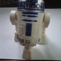 Bnk jc McDonalds 2009 - Razboiul stelelor Star Wars - R2-D2 - McDonalds jucarie