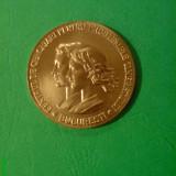 Medalii Romania, An: 1986 - MEDALIE,, Centrul de cercetari pentru problemele tineretului,, ROMANIA