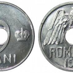 Monede Romania, An: 1921 - Romania - 50 bani 1921 UNC - Piesa de Colectie !